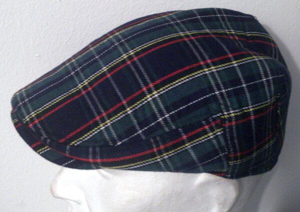 GORRA ESCOCES MULTI