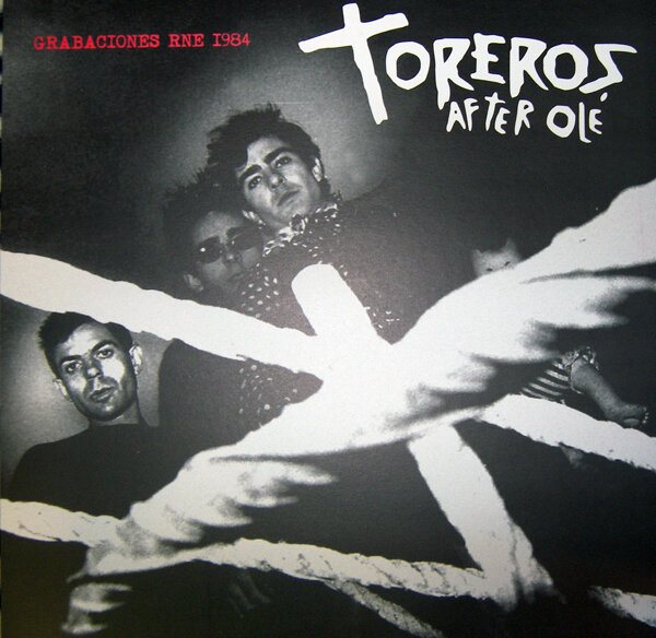 TOREROS AFTER OLÉ