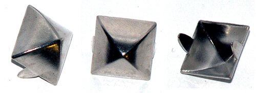 Pincho de piramide