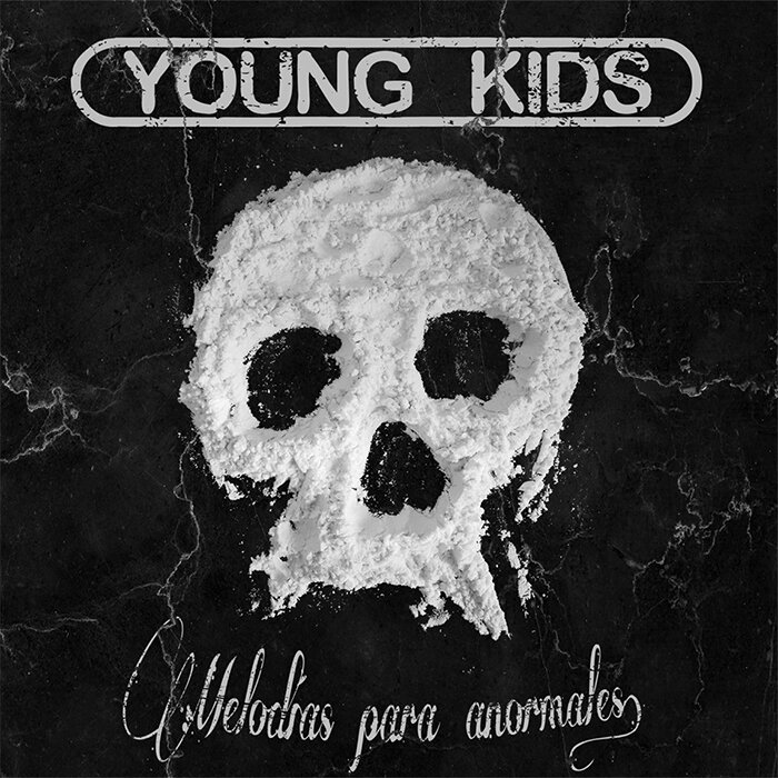 YOUNG KIDS / MELODIAS PARA ANORMALES