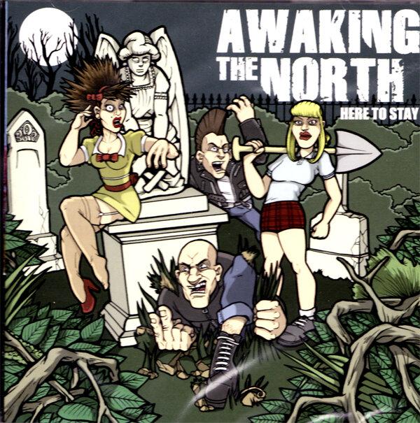 AWAKING THE NORTH