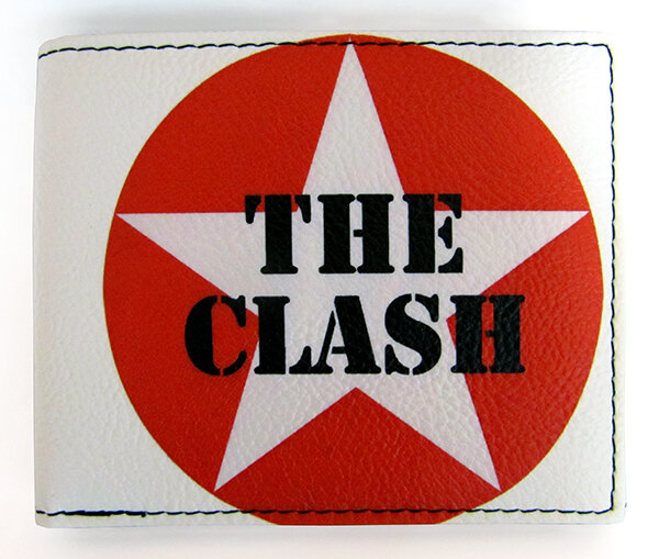 CARTERA THE CLASH
