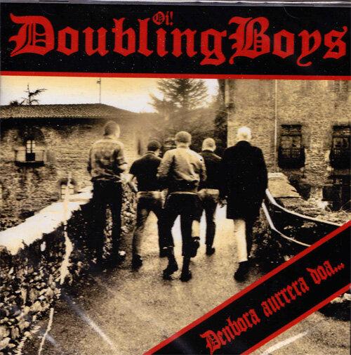 DOUBLING BOYS (DENBORA AURRERA DOA...)