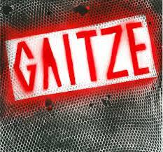GAITZE / st DISCO LP DE VINILO