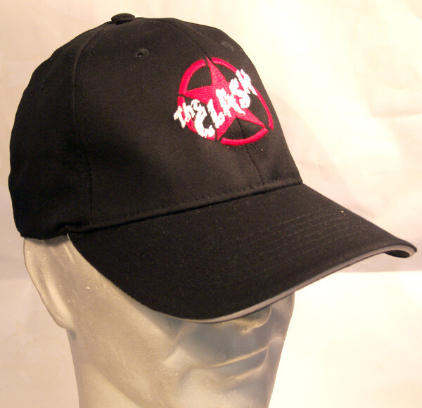 GORRA THE CLASH
