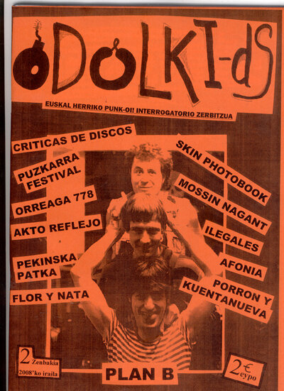 ODOLKI-DS 2