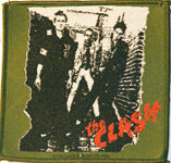THE CLASH / THE CLASH