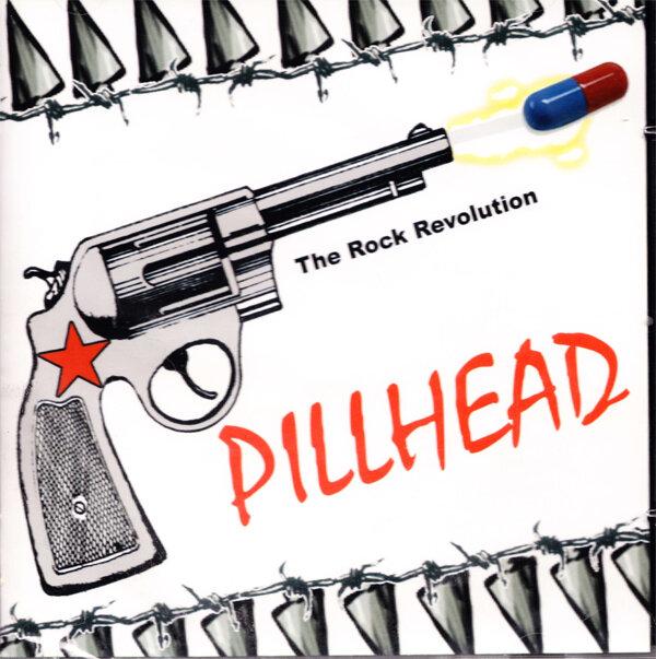 PILLHEAD
