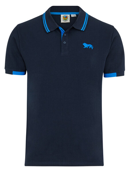 POLO LONSDALE CHINEHAM AZUL