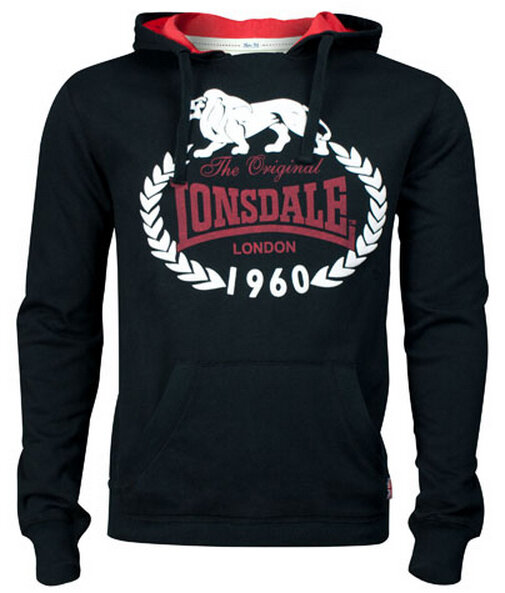 SUDADERA LONSDALE DARNELL