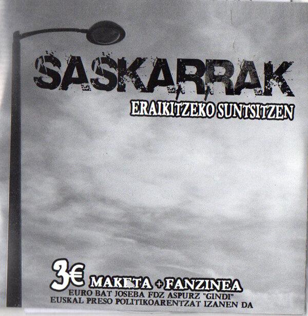 SASKARRAK