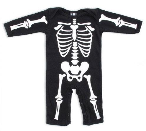 Esqueleto Dibujo a Color Con Dibujo de Esqueleto en