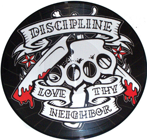 DISCIPLINE / Love Thy Neighbor