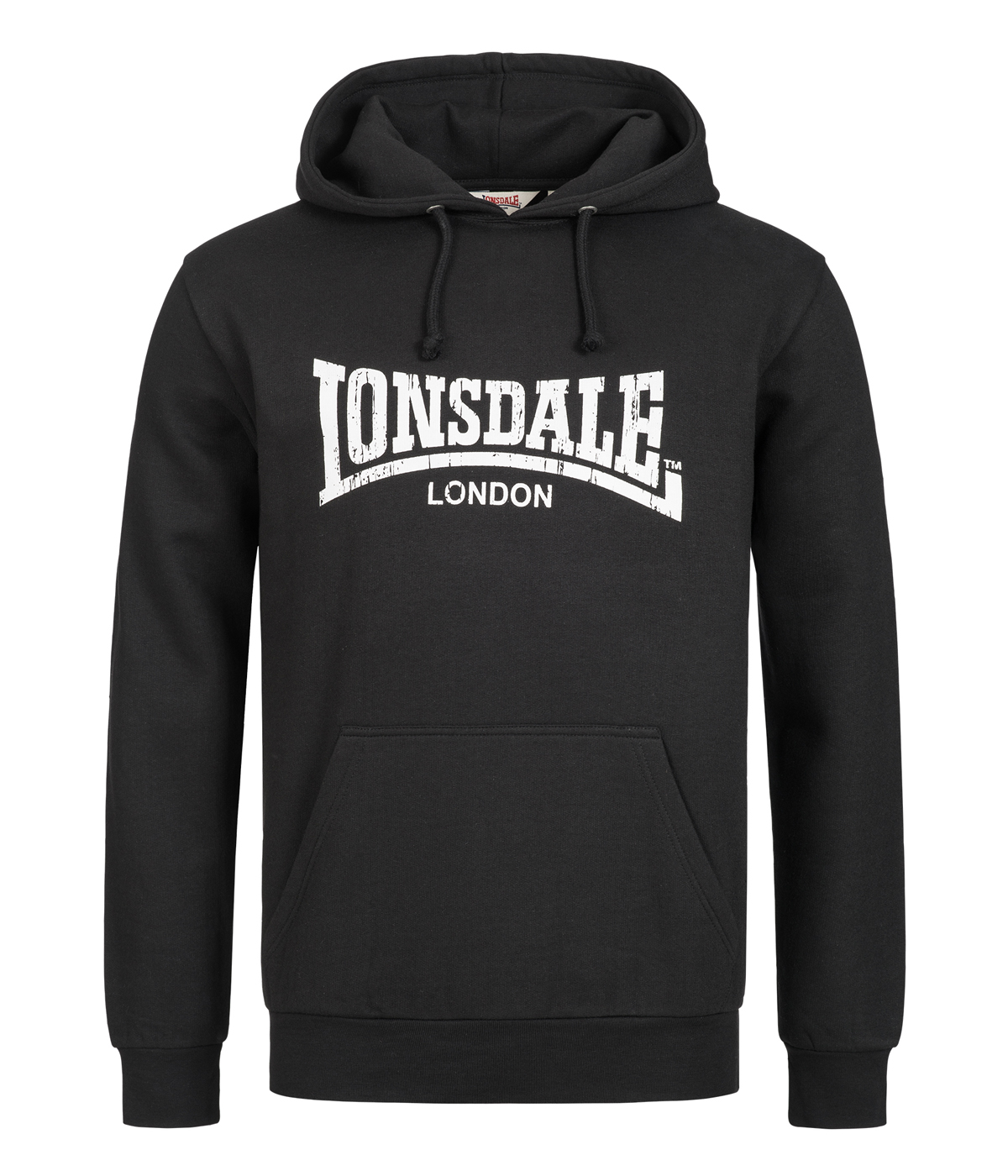 SUDADERA LONSDALE WOLTERTON