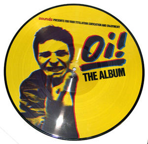 OI! / The Album