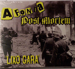 AFONIA/POST MORTEM