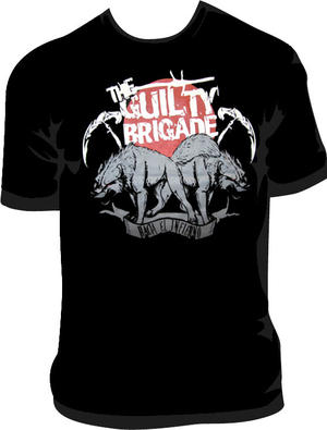 CAMISETA GUILTY BRIGADE