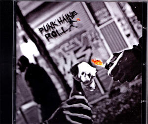 PUNK HAINE ROLL