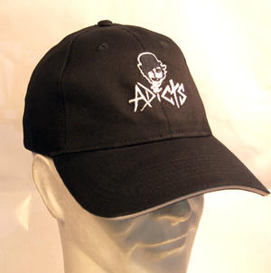 GORRA THE ADICTS