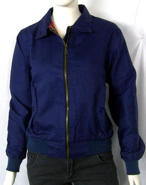 HARRINGTON AZUL