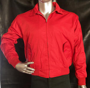 HARRINGTON ROJA