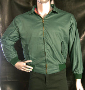 HARRINGTON VERDE