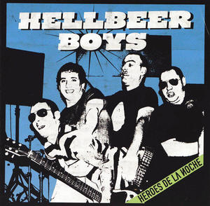 HELL BEER BOYS