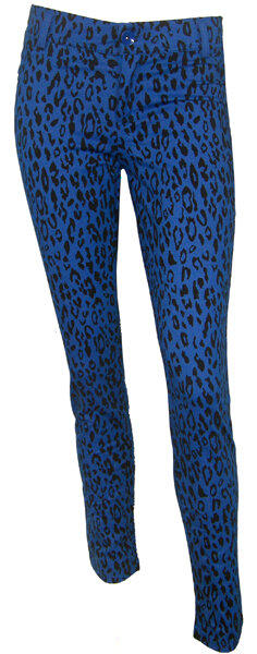 LEGGINGS LEOPARDO (TIPO PANTALÓN)