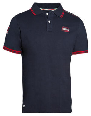 POLO LONSDALE STOCKPORT AZUL
