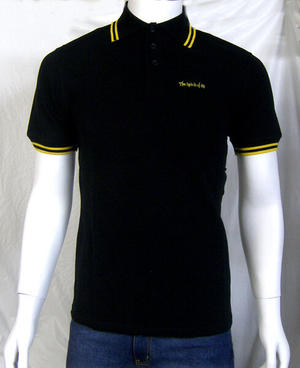 Polo Spirit of 69 negro