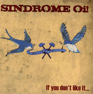 SINDROME OI! (if you don't like it)
