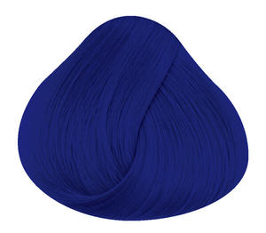 Tinte para el pelo color AZUL - MIDNIGHT BLUE