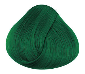 Tinte para el pelo color VERDE - APPLE GREEN