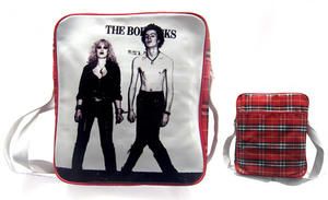 BOLSO SID & NANCY